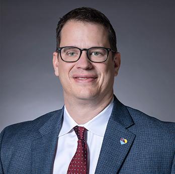 Jason Gerard, Chief Financial Officer