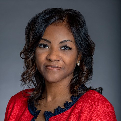 DeeDee Henderson, Executive Vice President of Clinical Operations