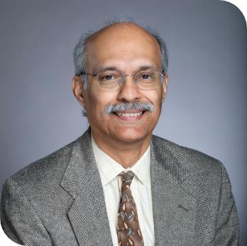 Lakshu Sundaram, Chief Accounting Officer