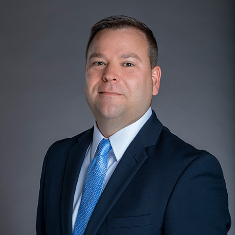Troy Yarborough, Chief Executive Officer